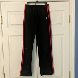 Addidas sweatpants/jogger, boys size medium 10-12.